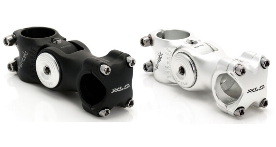 XLC ST-M02 Vorbau winkelverstellbar Ø25,4 mm